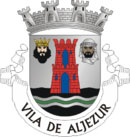Brasão do município de Aljezur