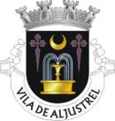 Brasão do município de Aljustrel