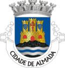 Brasão do município de Almada
