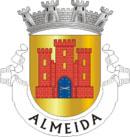 Brasão do município de Almeida