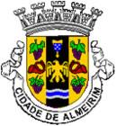 Brasão de Armas do Município de Almeirim