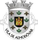 Brasão do município de Almodôvar