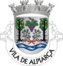 Brasão do município de Alpiarça