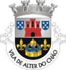 Brasão do município de Alter do Chão