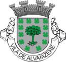 Brasão do município de Alvaiázere