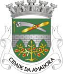 Brasão do município de Amadora