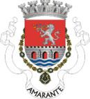 Brasão do município de Amarante