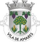 Brasão do município de Amares