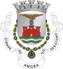 Brasão do município de Angra do Heroísmo