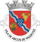 Brasão de Armas do Município de Arcos de Valdevez