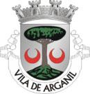 Brasão do município de Arganil