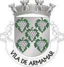 Brasão do município de Armamar