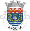 Brasão do município de Arouca