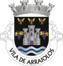 Brasão do município de Arraiolos