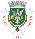 Brasão do município de Aveiro