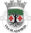 Brasão do município de Azambuja