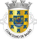 Brasão do município de Baião