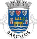 Brasão do município de Barcelos
