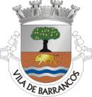 Brasão do município de Barrancos
