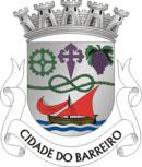 Brasão do município de Barreiro