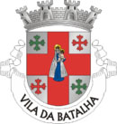 Brasão do município de Batalha