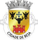 Brasão do município de Beja
