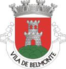 Brasão do município de Belmonte