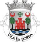 Brasão do município de Borba