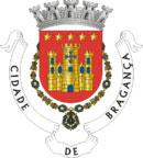 Brasão de Armas do Município de Bragança