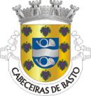 Brasão do município de Cabeceiras de Basto