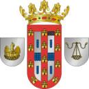 Brasão de Armas do Município de Caldas da Rainha