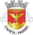 Brasão de Armas do Município de Calheta (Madeira)