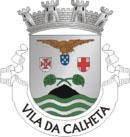 Brasão do município de Calheta (São Jorge)
