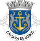 Brasão do município de Câmara de Lobos