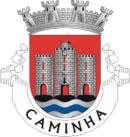 Brasão do município de Caminha