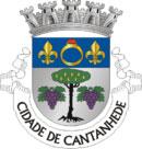 Brasão do município de Cantanhede