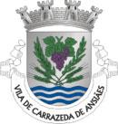 Brasão do município de Carrazeda de Ansiães