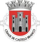 Brasão do município de Castelo Branco