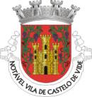 Brasão do município de Castelo de Vide