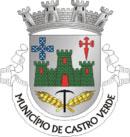 Brasão do município de Castro Verde