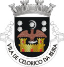 Brasão do município de Celorico da Beira