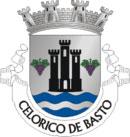 Brasão do município de Celorico de Basto