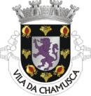 Brasão do município de Chamusca