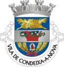 Brasão do município de Condeixa-a-Nova