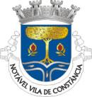 Brasão do município de Constância