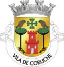 Brasão do município de Coruche