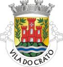 Brasão do município de Crato