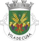Brasão do município de Cuba