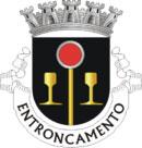 Brasão do município de Entroncamento