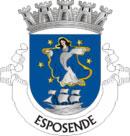 Brasão do município de Esposende